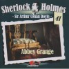 Abbey Grange - Arthur Conan Doyle