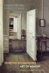 Dorothy Richardson's Art Of Memory: Space, Identity, Text - Elisabeth Bronfen, Victoria Appelbe