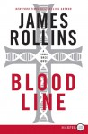 Blood Line - James Rollins