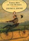 Three Men on the Bummel - Jerome K. Jerome