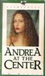 Andrea at the Center - J.P. Kansas
