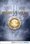 Survivor 2.08 (DEU): Glaubenskrieger. SF-Thriller (Survivor Staffel 2) (German Edition) - Peter Anderson
