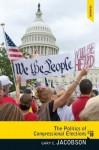 Politics of Congressional Elections - Gary C. Jacobson, David W. Brady, Morris P. Fiorina