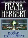 The Dosadi Experiment (MP3 Book) - Scott Brick, Frank Herbert
