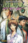Neon Genesis Evangelion 8 - Mother - Yoshiyuki Sadamoto, Gainax