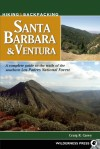 Hiking and Backpacking Santa Barbara and Ventura - Craig Carey