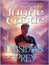 Obsidian Prey - Jayne Castle, Jayne Ann Krentz