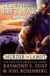 Murder in LaMut - Raymond E. Feist