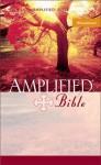 Amplified Bible - Anonymous