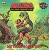 Meteor Monsters - Jack C. Harris