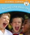 Sound and Hearing - Angela Royston