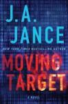 Moving Target - J.A. Jance