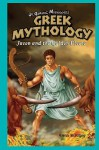 Greek Mythology: Jason and the Golden Fleece - Glenn Herdling