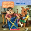 Davey and Goliath: The Kite - Sue Wright