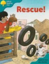 Rescue! (Oxford Reading Tree: Stage 9: More Stories A) - Roderick Hunt, Alex Brychta