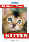 All about Your Kitten - Barron's Book Notes