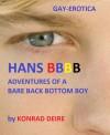 Hans BBB - Konrad Deire