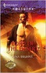 Lord of the Desert (Immortal Sheiks, #1)(Harlequin Nocturne, #93) - Nina Bruhns