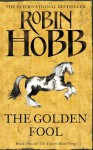 Golden Fool - Robin Hobb