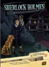 #05 Sherlock Holmes and the Adventure of the Speckled Band (Graphic Universe) - Sophie Rohrbach, Arthur Conan Doyle