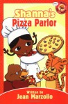 Shanna's Pizza Parlor - Jean Marzollo, Maryn Roos, Shane W. Evans