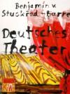 Deutsches Theater (Kiwi) - Benjamin von Stuckrad-Barre
