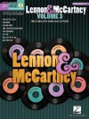 Lennon & McCartney - Volume 3: Pro Vocal Men's Edition Volume 21 - The Beatles