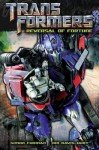 Transformers: Reversal of Fortune - Simon Furman, Jon Davis-Hunt