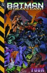 Batman: No Man's Land: Bk.4 (Batman) - Mike Dixon, Devin Grayson, Mike Deodato Jr., Damion Scott