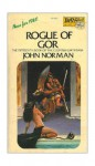Rogue of Gor - John Norman