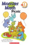 Monster Math Picnic - Grace Maccarone, Marilyn Burns, Margaret A. Hartelius