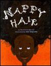 Nappy Hair - Carolivia Herron, Joe Cepeda
