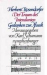 Der Traum des Intendanten - Herbert Rosendorfer