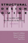 Structural Design Guide to Aisc Specifications for Buildings - Paul F. Rice