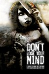 Don't Lose Your Mind (Don't Rest Your Head Rpg) - Benjamin Baugh, Fred Hicks
