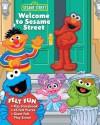 Welcome to Sesame Street - Deborah November, Joe Mathieu, Sara Albee