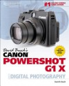 David Busch's Canon Powershot G1 X Guide to Digital Photography - David D. Busch