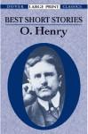 Best Short Stories - O. Henry