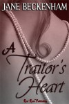 A Traitor's Heart - Jane Beckenham