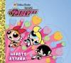 Hearts Attack! - Cynthia Hands