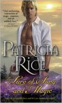 Lure of Song and Magic - Patricia Rice