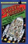 Spacey Riddles: Level 3 - Katy Hall, Lisa Eisenberg