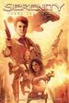 Those Left Behind (Serenity, Volume 1) - Joss Whedon