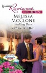 Wedding Date with the Best Man - Melissa McClone
