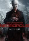 Necrópolis (Los caminantes #2) - Carlos Sisí