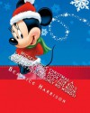 Mickey Mouse Christmas: A Cartoon Picture Book for Kid's Ages 4 to 8 Years Old (THIS BOOK CONTAINS PICTURES ONLY NO WORDS) - NOT A BOOK