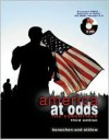 America at Odds: The Essentials [With CDROM and Infotrac] - Beth Henschen, Edward I. Sidlow
