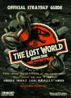 The Lost World: Jurassic Park 2 Official Guide - Ronald Wartow