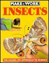 Insects - Wendy Baker, Andrew Haslam, Liz Wyse