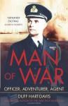 Man of War - Duff Hart-Davis